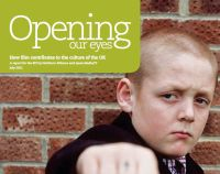 Cover of BFI Opening Our Eyes report