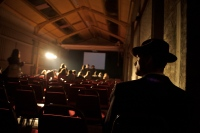 Secret Cinema's screening of The Third Man